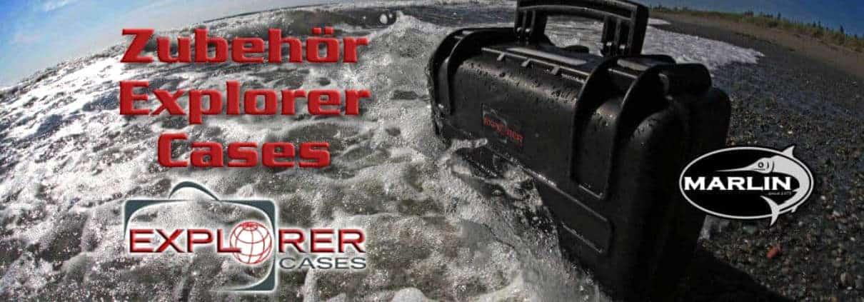 Erweiterungen Explorer Cases