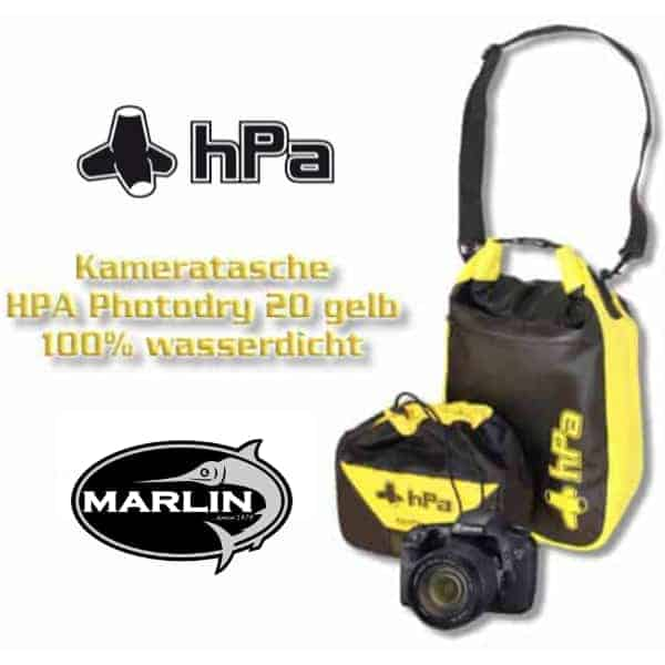 HPA Swell Photodry 20 Gelb