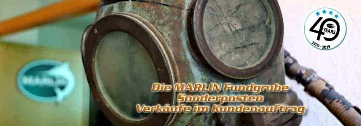 Marlin Fundgrube