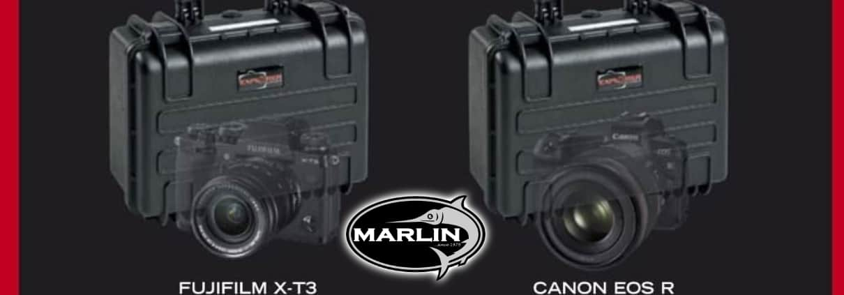 Red Explorer Kamera Cases